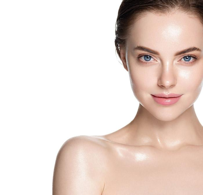 Achieve glowing radiant skin with our tailored treatments ...