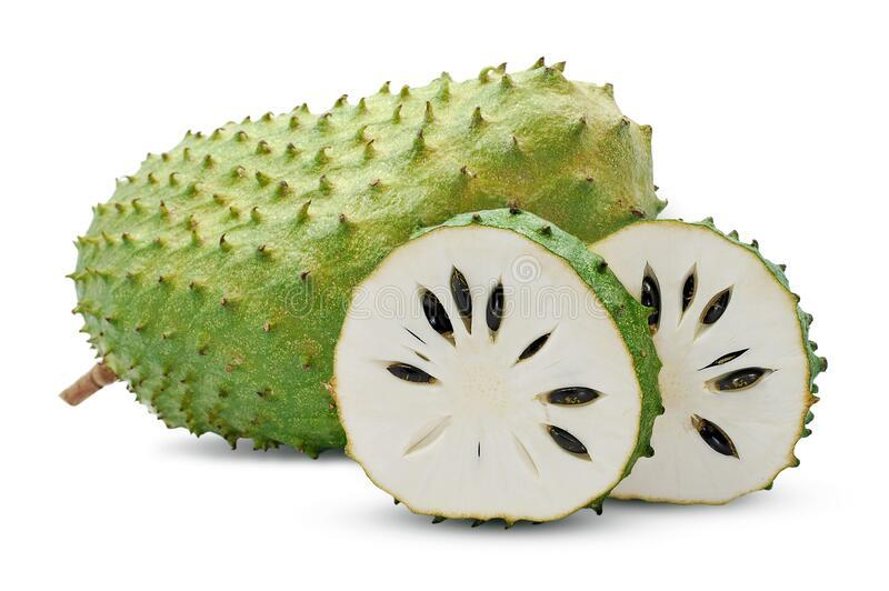 Soursop Fruit Stock Photos - Download 1,189 Royalty Free Photos